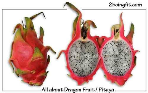 fruit bars healthy red dragon fruit